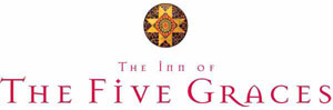 The Inn of The Five Graces logo