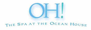 OH! The Spa at Ocean House logo