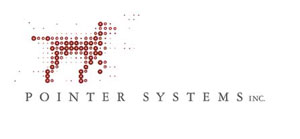 Pointer Systems logo