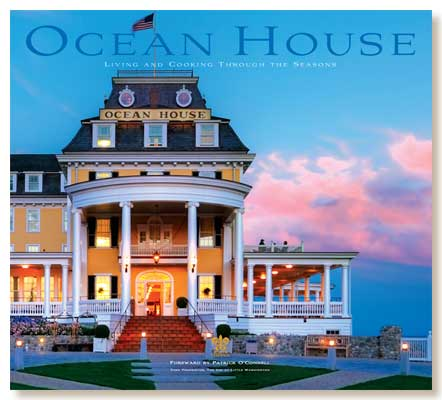 Ocean House Cookbook